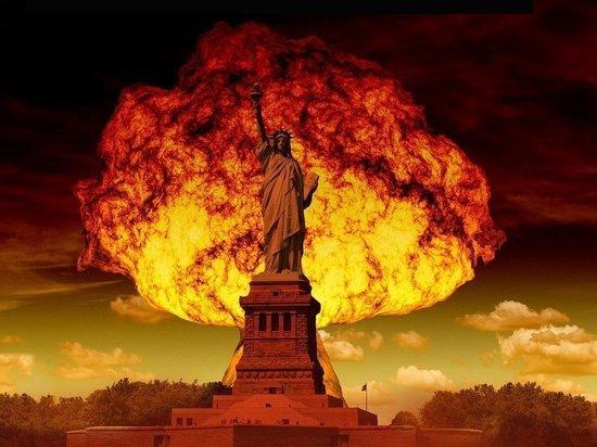 Американский адмирал заявил о возможности ядерной войны с Россией