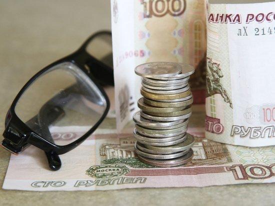 Доля нищих в России достигла четверти населения