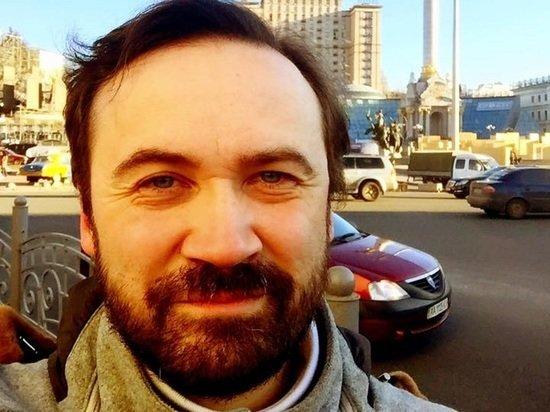 Россияне разнесли беглого оппозиционера Илью Пономарева, призвавшего к «партизанщине»