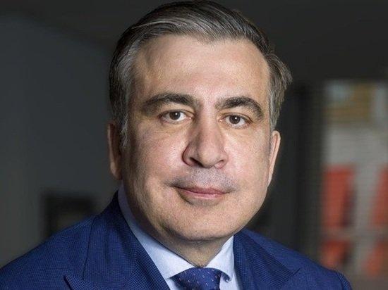 Саакашвили предрек Украине потерю двух крупных городов