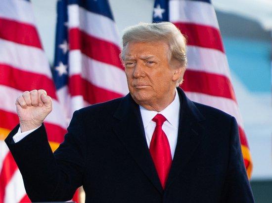 Эксперты оценили шансы импичмента Трампа: «Самая страшная опасность»