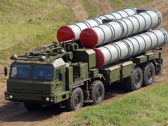 Индия и Россия заставили США «загрустить» из-за С-400