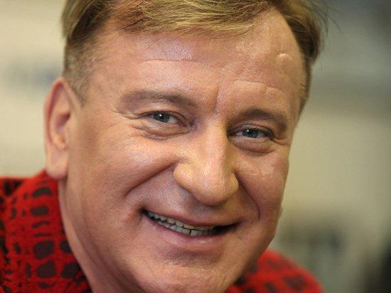Сергей Пенкин раскрыл, почему разрушилась его дружба с Ларисой Долиной