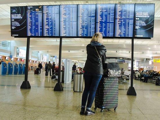 В преддверии восстановления туризма активизировались сайты с поддельными билетами