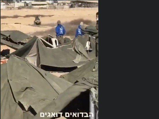 Бедуины угнали у ЦАХАЛ квадроциклы - военные оказались беспомощны