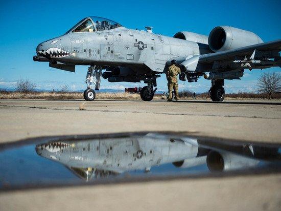 Российский военный журнал описал упреждающий удар по НАТО