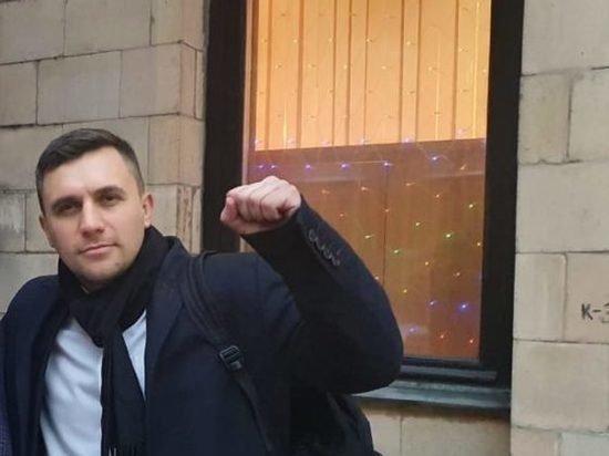 Названа причина задержания Бондаренко