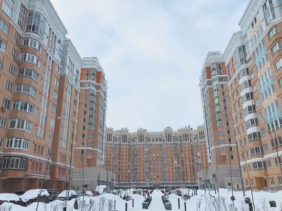 Упавшая цена московских новостроек стала сигналом покупателям