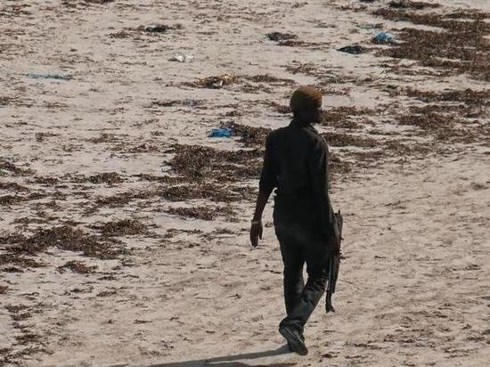 Конституционный кризис в Сомали может привести к новой гражданской войне