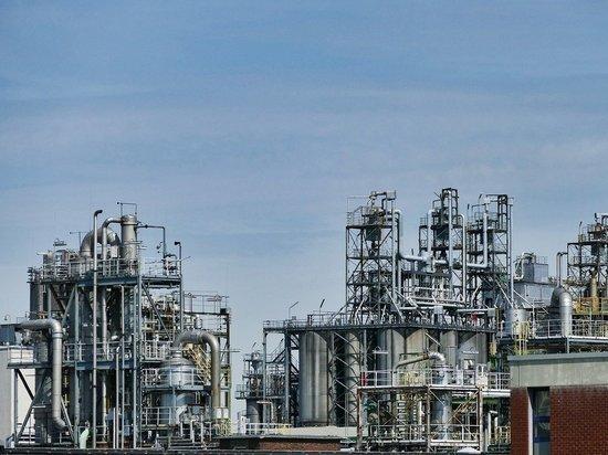 США подложили свинью «Газпрому» в Европе