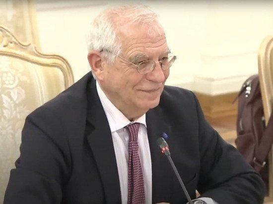 В Евросоюзе заявили о возврате к холодной войне с Россией