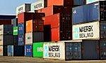 РЖД и Maersk запустили по Транссибу транзитный контейнерный поезд с грузами из Японии