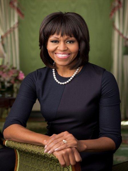Мишель Обама выпустит на Netflix шоу для детей