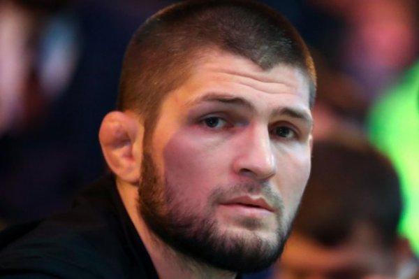 Нурмагомедов хочет освободить титул чемпиона