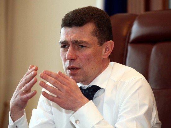 СМИ сообщили об отставке главы Пенсионного фонда России