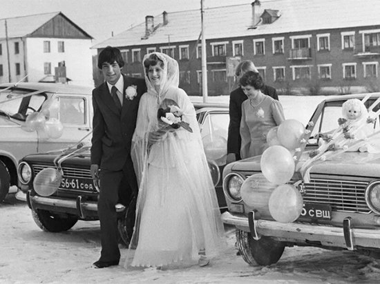 Любовь и цены в СССР: мы жили без дня Святого Валентина