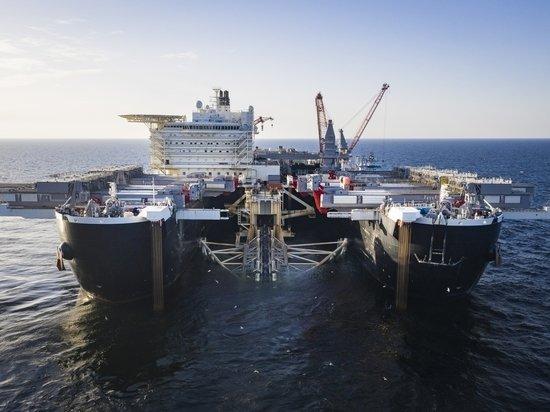 Александр Рар оценил «грязную сделку» с США по «Северному потоку-2»