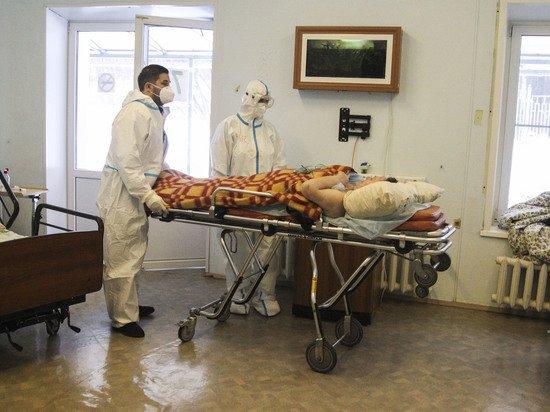 Вирусолог описал грядущую третью волну коронавируса в России