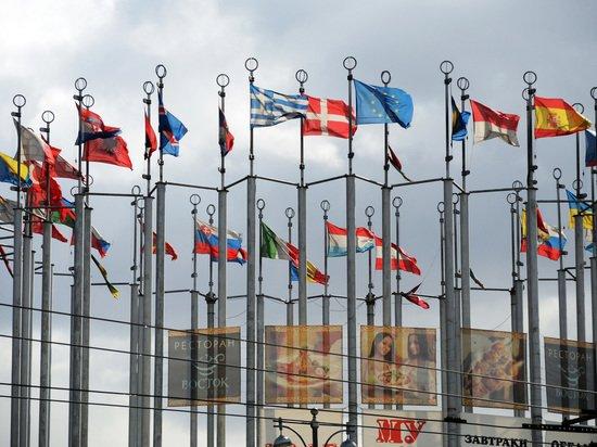 Эксперт раскрыл последствия разрыва отношений с Евросоюзом для России