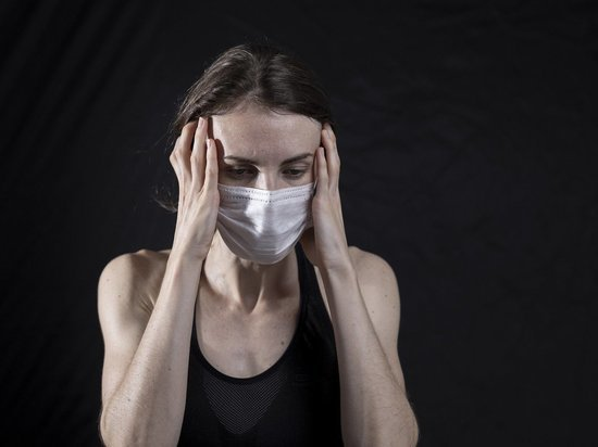 Европейский врач заявил, что COVID-19 останется с человечеством надолго