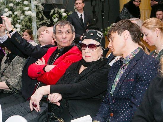 Федосеева-Шукшина отказалась разводиться с Алибасовым ради сохранения его жизни