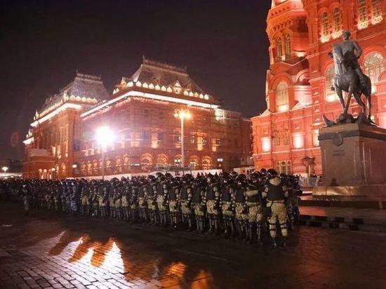 Эксперт рассказал о тактике и стратегии властей по купированию протеста