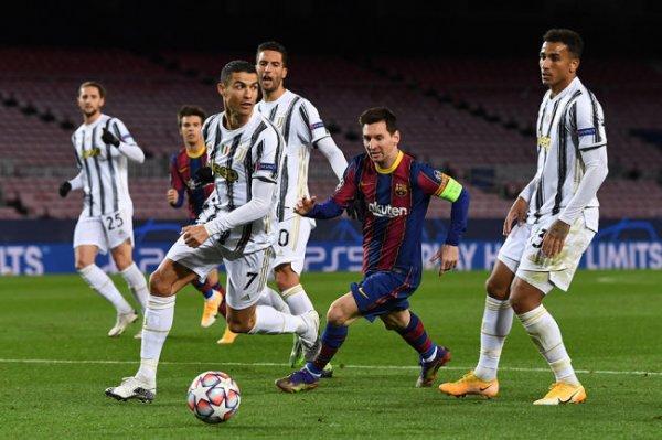 16 февраля после паузы возобновляются Лига чемпионов и Лига Европы