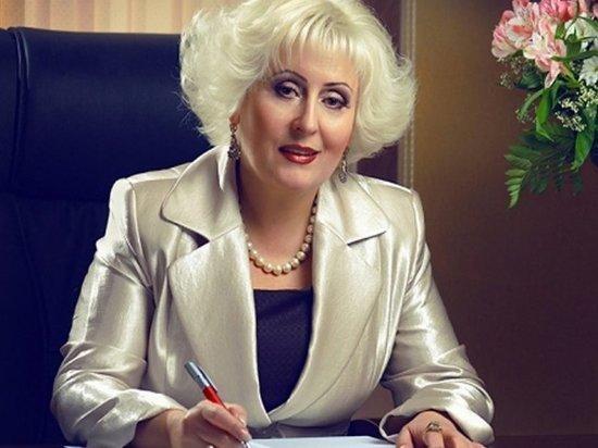 Экс-мэр Славянска Неля Штепа устроила шоу в суде