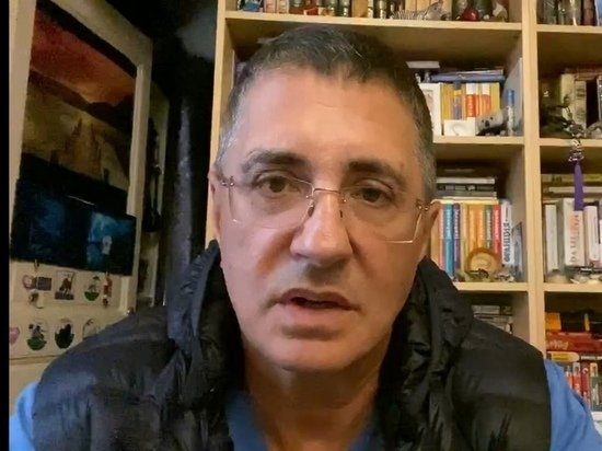 Мясников вступился за Соловьева после его слов о Гитлере