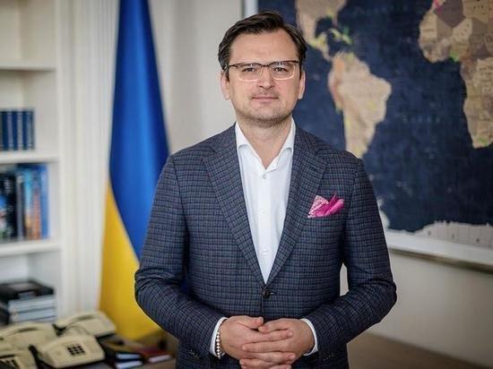 В МИД Украины иронично отреагировали на слова Лаврова о ЕС