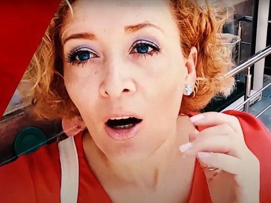 Активистку Анастасию Шевченко приговорили к 4 годам условного срока
