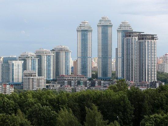 Названы условия для краха на рынке российской недвижимости