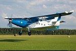 За счет новых самолетов ТВС-2МС в Магаданской области расширяется маршрутная сеть
