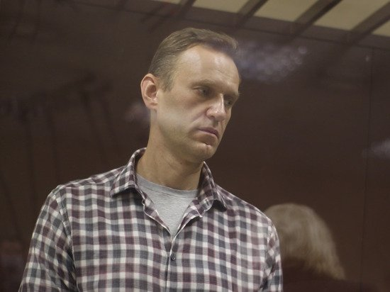 Стало известно, в какой срок Навальный обязан оплатить штраф