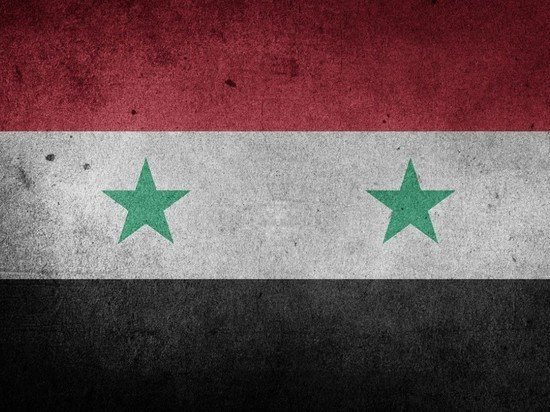 Минобороны сообщило о готовящейся инсценировке химатаки в Сирии