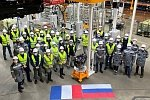 В Калуге автозавод «ПСМА Рус» начал выпуск двигателей