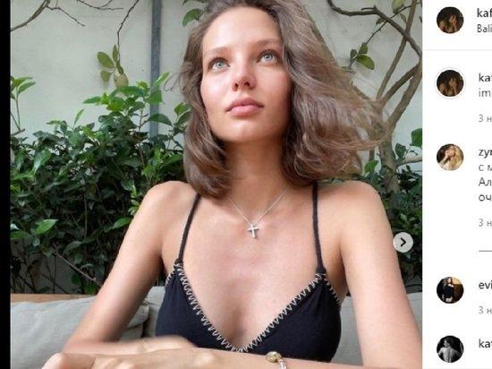 СМИ: Алеся Кафельникова забеременела от бывшего жениха Ходченковой