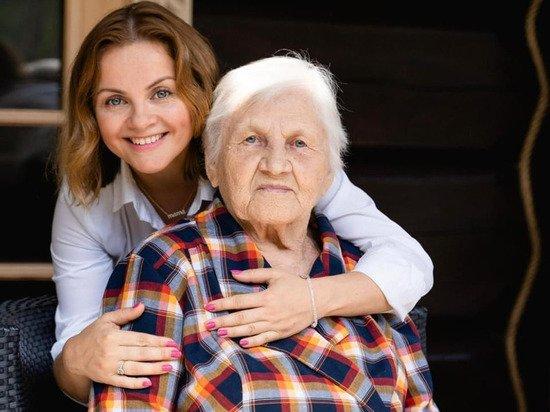Супруга Николаева Проскурякова поделилась горем: от коронавируса умерла любимая бабушка