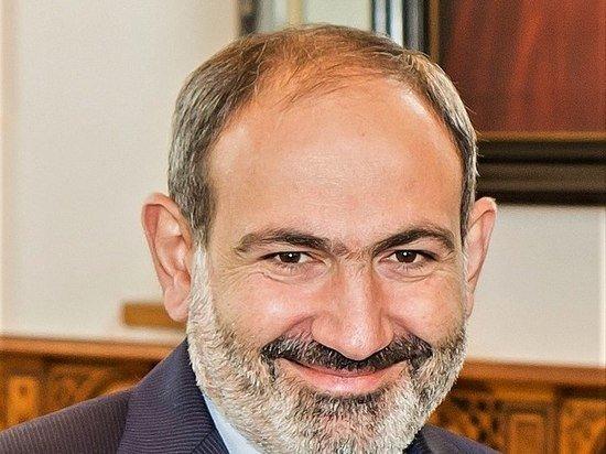 В Ереване началось шествие противников Пашиняна