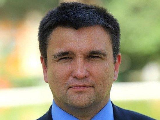 Климкин потребовал от вице-премьера Украины извиниться за снимок с Кадыровым