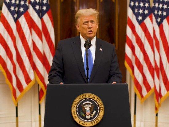 Намордник для Трампа: что ждет бывшего президента США