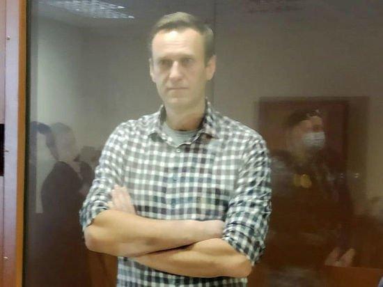 Названы сроки ввода санкций против России из-за ситуации с Навальным