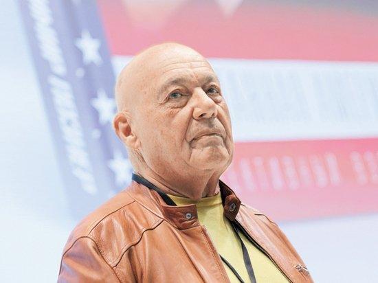 Познер допустил грубый ляп, критикуя православие