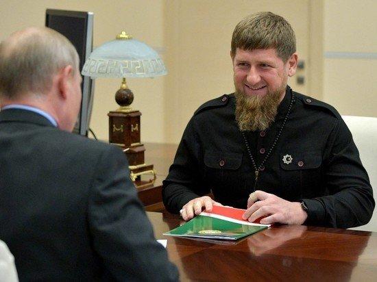 Кадыров заявил, что Путин лично контролировал операцию против банды Бютукаева
