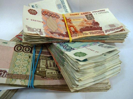 Раскрыта схема получения пенсии в 100 тысяч рублей