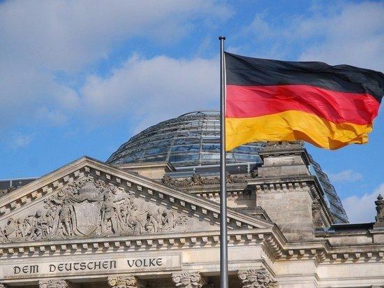 Немецкий военный заявил о подготовке Западом «смены режима» в России