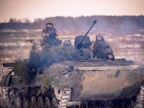 На Украине рассказали, когда вернут контроль над Донбассом