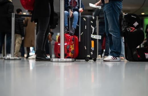 Россия возобновила международное авиасообщение еще из двух городов