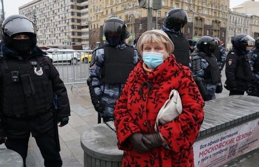 Четыре станции московского метро закрыли на вход и выход