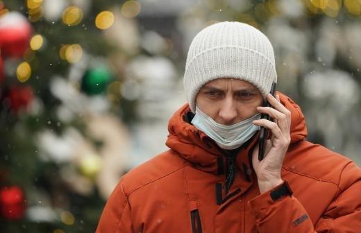Минцифры предложило не считать тайной связи местонахождение телефона